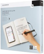 Набор Smart Writing Moleskine, блокнот Paper Tablet и ручка SMART PEN+ Ellipse