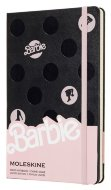Блокнот Moleskine Limited Edition BARBIE Pocket, линейка Dots