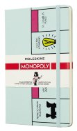 Блокнот Moleskine Limited Edition MONOPOLY Large, линейка Board